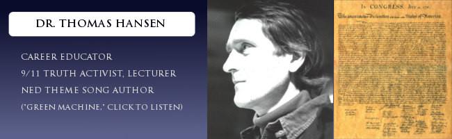 Dr. Thomas Hansen