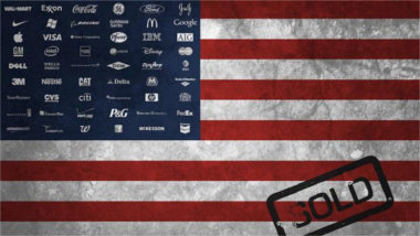 Congressional corporate lobbying
