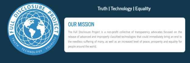 Full Disclosure Project