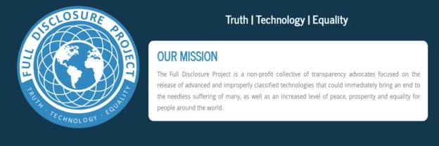 Full Disclosure Project